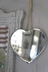 spegelhjärta