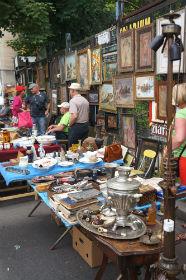 antikmarknad