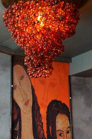 lamp skulptur