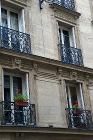 franska balkonger
